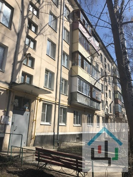 2-х комнатная квартира пр.Ленина - Фото 1