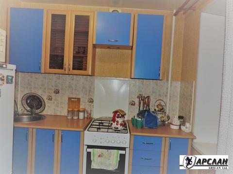 1 квартира на Ямашева 25, Ново-Савиновский район, г. Казань - Фото 3