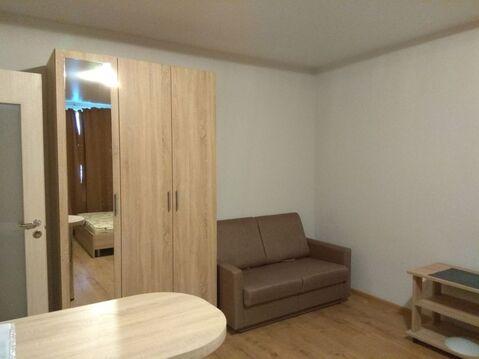 Студия-апартаменты в ЖК Я - Романтик (10-й апарт-корпус) - Фото 2