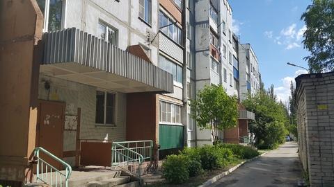 3 ком.квартиру по ул.Яна Фабрициуса д.1а с гаражом - Фото 3