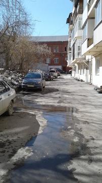 Комнаты, ул. Малышева, д.2 к.Ж - Фото 1