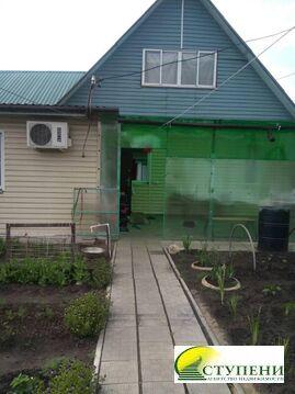 Продажа дома, Курган, Ул. Калинина - Фото 2