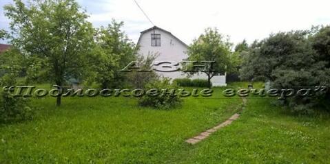 Можайское ш. 40 км от МКАД, Подлипки, Дача 60 кв. м - Фото 1