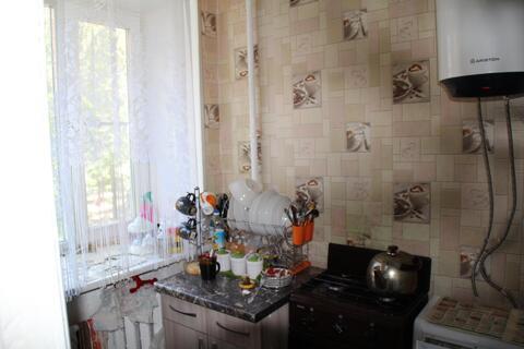 Продается 1-ком. квартира с ремонтом и мебелью в г. Карабаново. - Фото 1