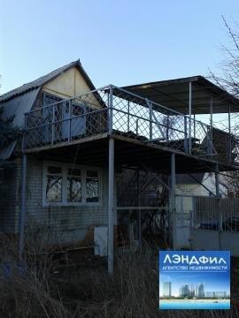 """Дача, цдк, Усть-Курдюмское шоссе, СНТ """"Белые Росы"""" - Фото 1"""