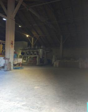 Продажа производственного помещения, ?евастополь, ?елегатская Улица - Фото 3