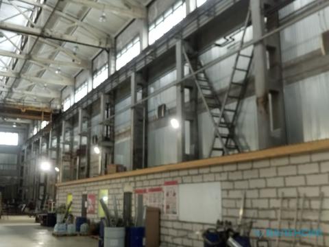 Аренда помещения 1722,8м2, 1эт, h-3,2-17м, на Комсомола 1-3 - Фото 2
