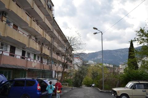 1-комн. квартира, 43 м2 в Ялте - Фото 2