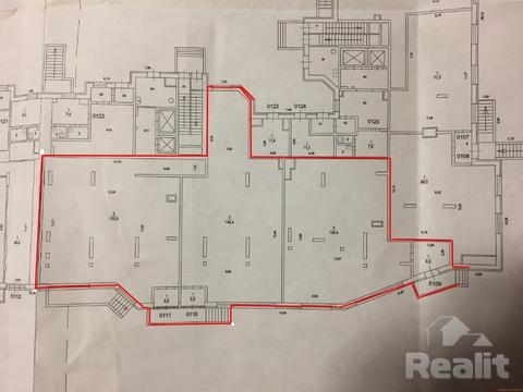 Сдается в аренду помещение 457 кв.м. свободного назначения с ремонтом - Фото 4