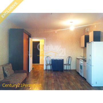 Квартира-студия , ул.Батумская 8 - Фото 3