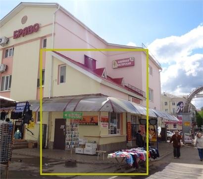 Готовый бизнес по ул. Островского, 6 - Фото 1
