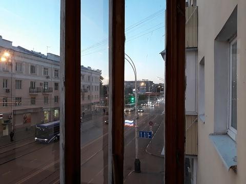 Продается квартира г Тамбов, ул Советская, д 111 - Фото 5