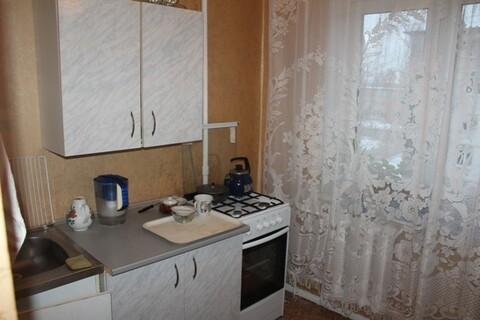 Однокомнатная квартира в 1 микрорайоне - Фото 1