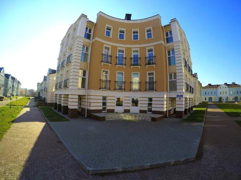 Продается шикарная просторная квартира в престижнейшем районе Твери - Фото 3