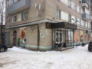 Продажа торгового помещения, Иваново, Ул. Попова - Фото 1