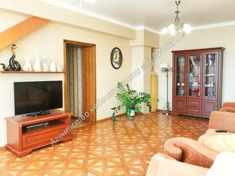 Двухкомнатная квартира с ремонтом и крутыми панорамными окнами в сжм - Фото 3