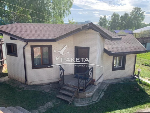 Продажа дома, Ижевск, Ул. Потемкина - Фото 1