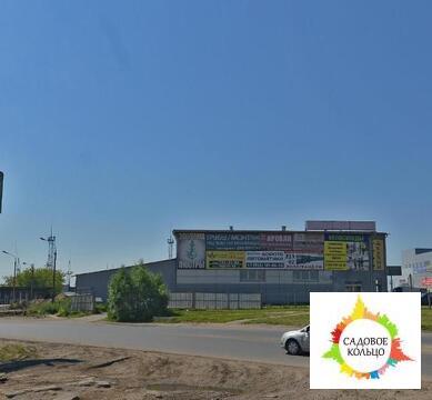 Аренда склада, Щербинка, м. Улица Скобелевская, Симферопольское ш. - Фото 3