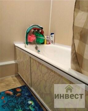 Продаётся 3-х комнатная квартира, Наро-Фоминский р-н, село Атепцево, у - Фото 3