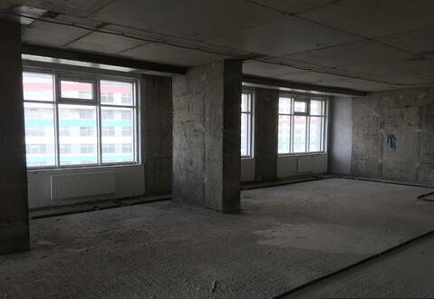 Продаётся видовая 4-х комнатная квартира в новостройке ЖК Триколор - Фото 2