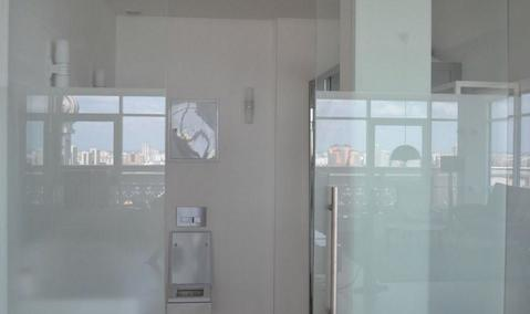 Касаткина 11а 3 трехкомнатная ЖК Ренессанс .Панорамные окна. - Фото 4