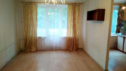 Сдам в аренду однокомнатную квартиру на длительный срок - Фото 3