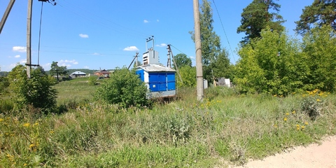 Земельный участок 14 соток в сосновом бору на берегу реки д. Айдарово - Фото 5