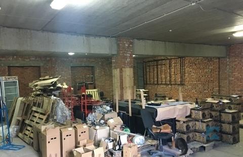 Аренда склада, Краснодар, Ул. Каляева - Фото 2