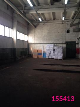 Аренда склада, м. Перово, Ул. Кусковская - Фото 3