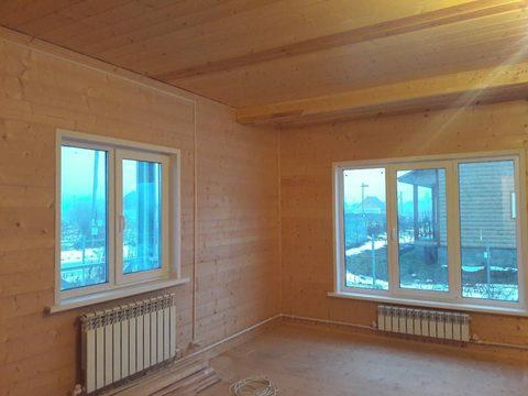 Продаю новый 2 этажный благоустроенный дом в районе г.Переславля -Зале - Фото 5