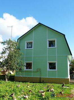 Продажа дома, Коммунар, Гатчинский район, Ул. Антропшинская - Фото 1