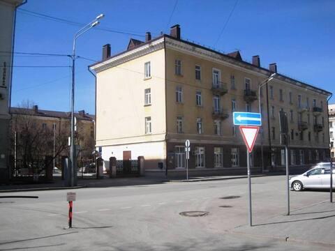 Продается 2 комнатная квартира в центре г. Тюмень - Фото 1