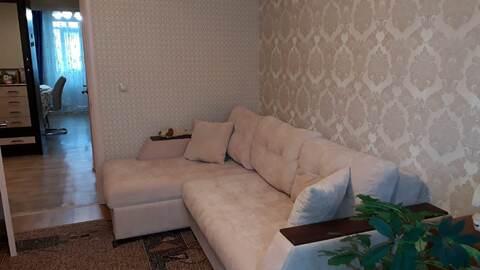 П. Новозавидовский, 2-х комнатная ул. Моховая д.14 - Фото 2