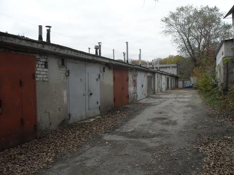 Продается капитальный гараж в ГСК Лада в р-не Ц.рынка! - Фото 1