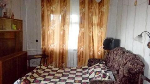 1-к квартира, 30 кв.м. со всеми удобствами, с балконом. - Фото 1