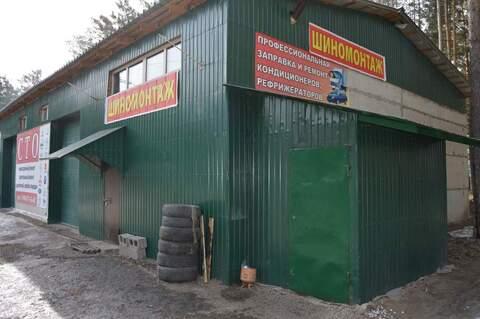 Продаю готовый бизнес 288 кв. м, Сосновоборск - Фото 3