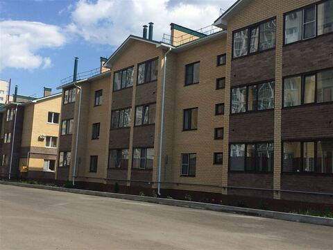 Продажа квартиры, Ставрополь, Ул. Рогожникова - Фото 1