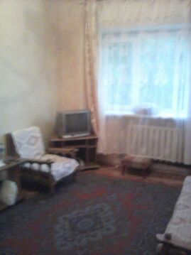 2-х комнатная квартира на Комсомольской пл. - Фото 1