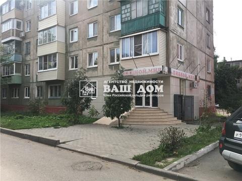 Торговое помещение по адресу г.Тула, ул.Металлургов д.65 - Фото 4