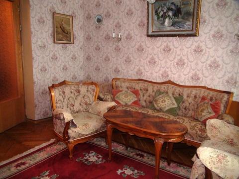 Сдам квартиру в Царском Селе рядом с метро Новые Черемушки - Фото 1