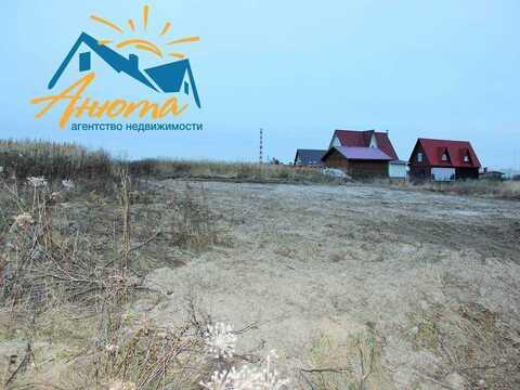 Продается земельный участок в деревне Потресово Калужской области. - Фото 1