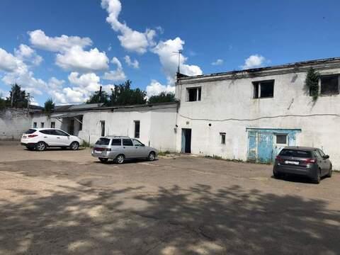 Продажа помещения свободного назначения 1053.1 м2 - Фото 4