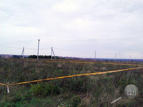 Продается земельный участок, с. Бессоновка, ул. Славы - Фото 4