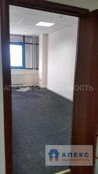 Аренда офиса 82 м2 м. Тушинская в бизнес-центре класса В в . - Фото 5
