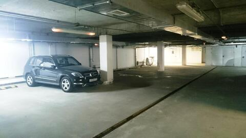 "Машиноместо в г.Красногорск, ул.Дачная д.11а, трц ""Парк-2"" - Фото 1"