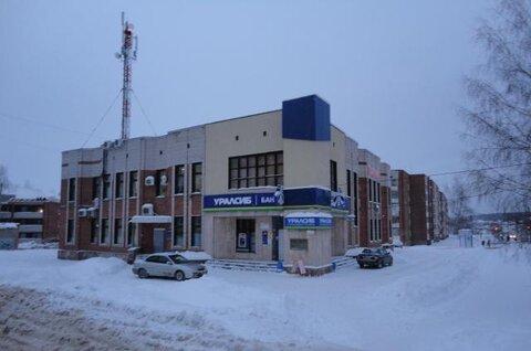 Продается осз. , Воткинск город, улица Дзержинского 9 - Фото 1