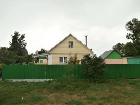 Дом 75 кв.м в с. Княжая Байгора - Фото 3