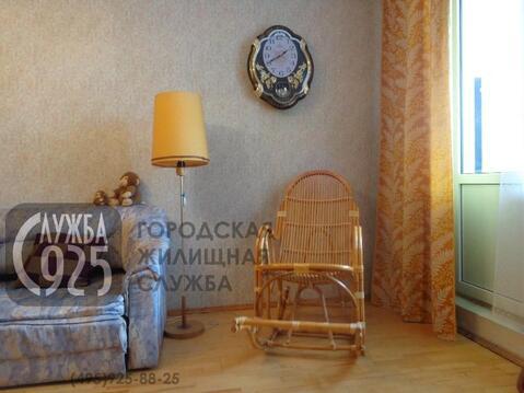3-к Квартира, Дубнинская улица, 29 к 1, Купить квартиру в Москве по недорогой цене, ID объекта - 318527661 - Фото 1