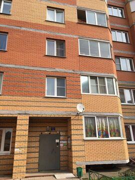 1-комнатная квартира аренда п.Свердловский ул.Народного Ополчения д.3 - Фото 3