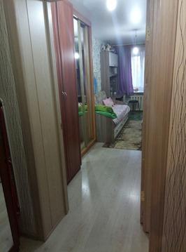 Продается шикарная 3 ком.квартира с дорогим ремонтом - Фото 4